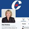 Whitby-Oshawa riding candidates take to social media