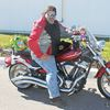 Toy ride plus poker run equals help for Midland Salvation Army