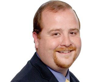 Keith Falconer