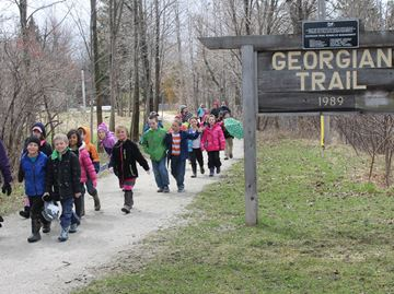 Meaford may dissolve Georgian Trail management board