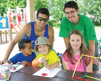 Weekly free activity planned for Meadowbrook Park– Image 1