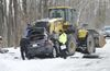 Fatal crash investigation