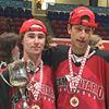 National midget lacrosse champions