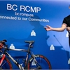 RCMP makes public appeal after cyclist shot during race