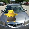 Dont be a Drowzee