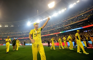 Australia beats NZ to win its 5th Cricket World Cup title-Image1