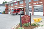 Old Bolton fire hall up for grabs