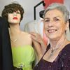 Model behaviour expected at Midland fashion show