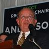 Roger Anderson wins in first Regional Chair election