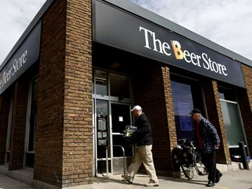 Changes to Beer Store won't help consumers