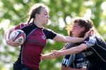 Stouffville Over Denison in Rugby Final
