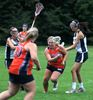 Under-19 Kawartha field lacrosse tournament - July 19, 2014