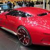 Mercedes-VW duke it out for EV honours at Paris auto show