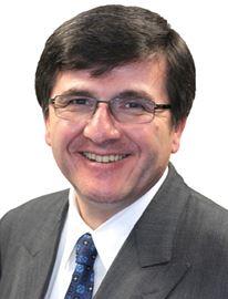 Richmond Hill MP Menegakis