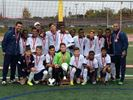 ONTARIO CUP CHAMPS