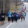 2015 Marden Marathon