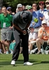 Four-time Masters champ Tiger Woods is back! Maybe.-Image1