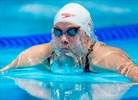 Masse qualifies for 50-metre backstroke final-Image1