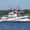 Mink Isle coming to Midland for Tugfest