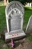 James Morrison Grave