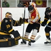 OUA men's hockey Gryphons vs. Waterloo