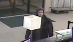 Holiday Inn robbery suspect