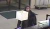 Holiday Inn robbery suspect