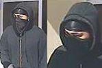 Police release photos of Milton CIBC robbery suspect
