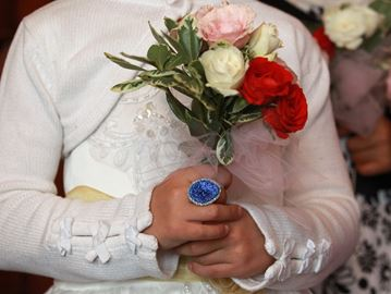 Durham Region wedding planners give tips on how to plan a wedding with children
