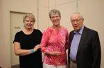 Dr. David Scott Award
