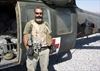 Canadian photog subject of Afghan war film-Image1