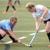 D4/10 field hockey final