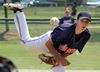 ROPSSAA Tier 1 baseball final