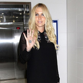 Kesha lied during deposition-Image1