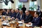 Ex-officials: Israeli leader spurned secret peace offer-Image1