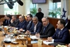 Ex-officials: Israeli leader spurned secret peace offer-Image1