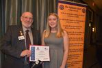 Collingwood Optimists recognize local youth