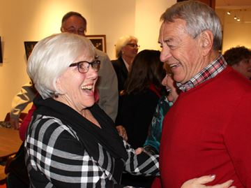 Barb Clumpus elected Meaford Mayor