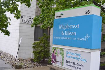 Revera Long Term Care Inc., the owners of Kilean Lodge are proposing to transfer the 50 beds from the Grimsby facility to a new home they are building in Hamilton. This move is part of a larger redevelopment plan for over 33 homes that they own in Ontario.