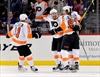 Giroux scores 3:20 into OT to lift Flyers past Islanders-Image1