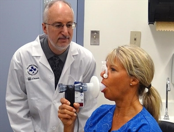 1/3 of adults diagnosed with asthma don't have it: study-Image1