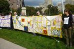 Spring into Parkdale Sidewalk Festival to highlight fraying social safety net in Ontario