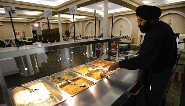 Restaurant Review Narula S Massive Room Offers Exotic Flavours In The East End Thespec Com