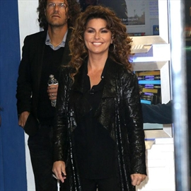 Shania Twain's hotel demands-Image1