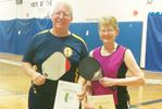 Askennonia hosts pickleball tournament in Midland
