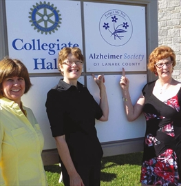 Bereavement support group moves to Smiths Falls– Image 1