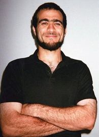 Feds: Khadr bail threatens transfer system-Image1
