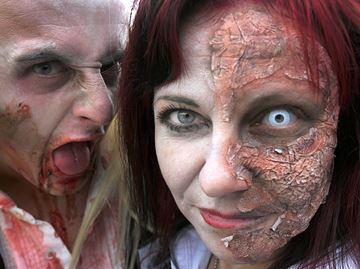 Huronia Museum to host zombie picnic Oct. 24