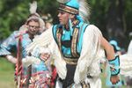 Annual Alderville First Nation Traditional Pow Wow