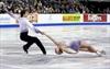 Kavaguti, Smirnov take Skate America pairs short-Image1